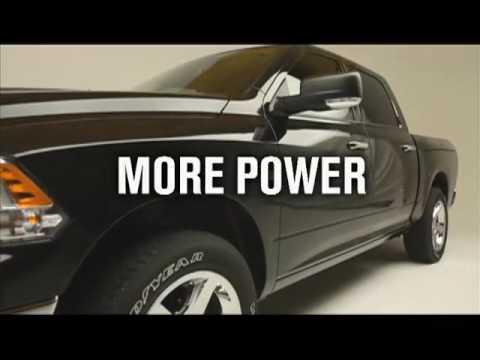 Davis-Moore Dodge Ram Commercial