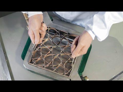 fabrication carreaux ciments par david dalichoux meille doovi. Black Bedroom Furniture Sets. Home Design Ideas