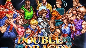 Double Dragon: Online Matches (SupARC)