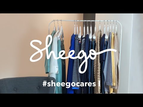 Video: #sheegocares I