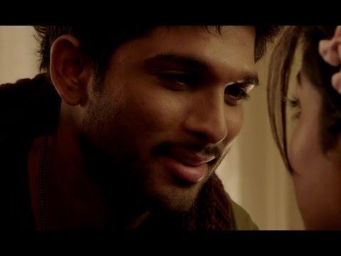 Iddarammayilatho new Cute & Romantic dialogues trailer - Allu Arjun, Amala paul, Catherine tresa