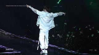 4k 181002 Love Yourself In Chicago Tear 슈가 직캠