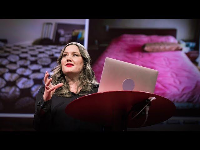 See how the rest of the world lives, organized by income | Anna Rosling Rnnlund