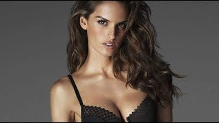 The Latest Izabel Goulart Photo Gallery Compilation 2018 - HD