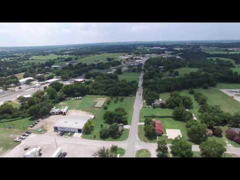 Springtown Texas, A trip up North Main