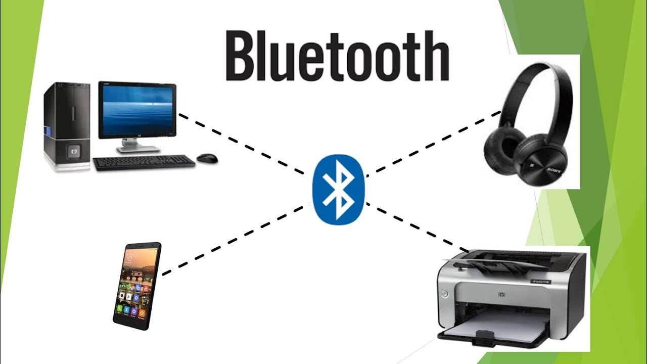 How does bluetooth work 96