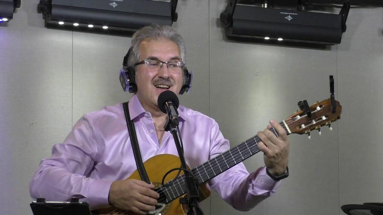 Вадим Елисеев