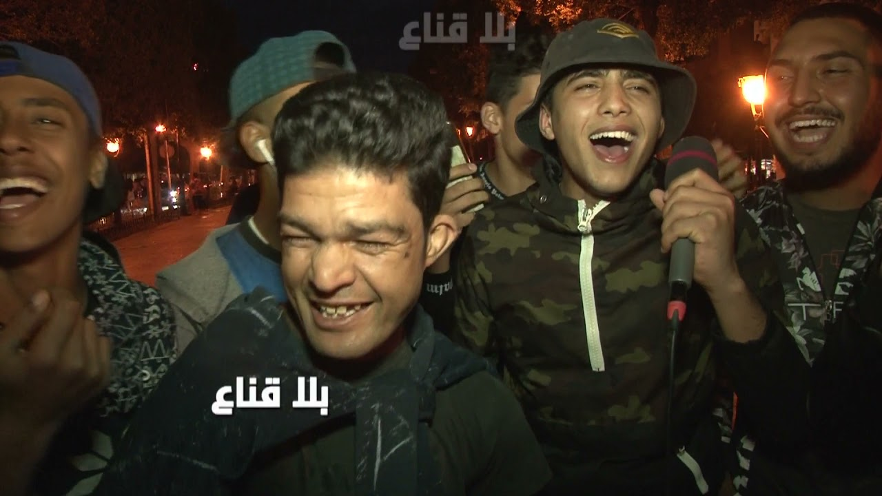 Download bila kinaa   مواهب تفوق الخيال لأبناء الحومة الشعبية من وسط العاصمة..وأصوات عالمية لم تسمعها من قبل