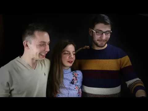 Ce cantam pentru Cinema Roumain 2017 La Strasbourg ?
