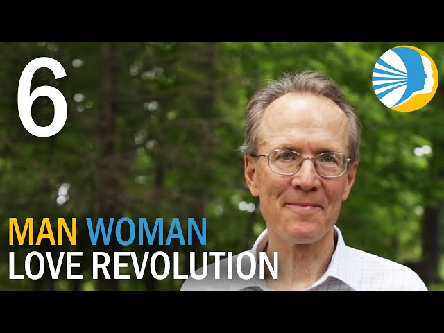 Two Become One - Man-Woman Love Revolution - Episode 6