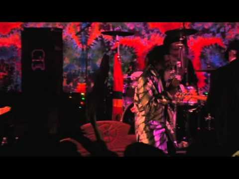 DON CARLOS - Live at NWWRF