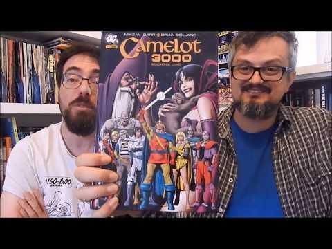 KitineteHQ 183 - Camelot 3000