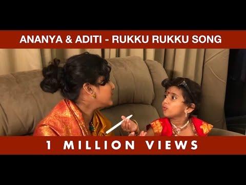 Rukku Rukku by Sun Singer Ananya & Aditi