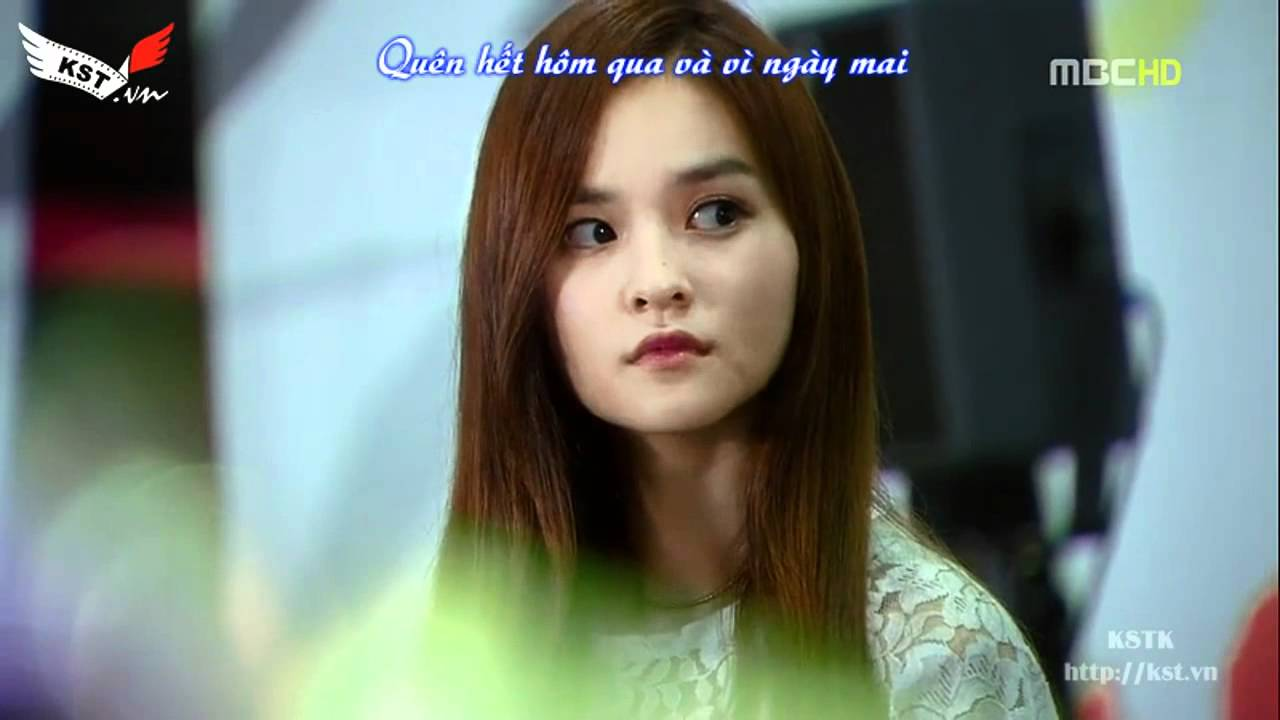 vietsub heartstrings ost stage fright gonethe epic