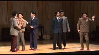 http://takarazuka-boys.jp/ 舞台「宝塚BOYS」。宝塚歌劇団 男子部、194...