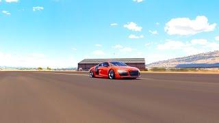 Forza Horizon 3 Car Porn 7# Audi R8 V10