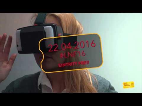 Lange Nacht der Forschung 2016 - Trailer Salzburg