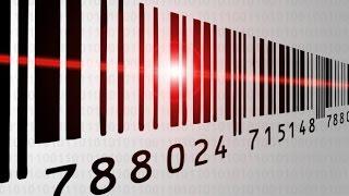 ما هو الباركود Barcode وكشف اسرار البطاقات | Update