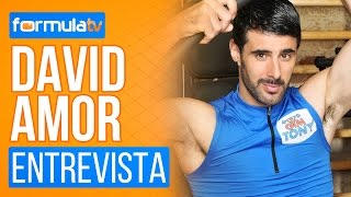 David amor gym tony