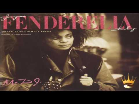 Joyce ''Fenderella'' Irby & Doug E. Fresh - Mr. D. J. (Extended Version)