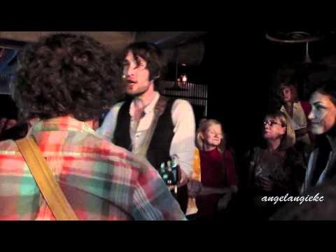 Green River Ordinance - Endlessly - Acoustic - Jammin Java - Vienna, VA - 4/19/12