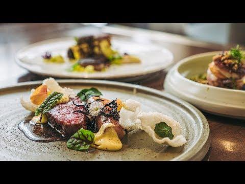 Chicago Restaurants Love This Man's Plates