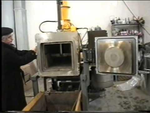 Установка по утилизации люминесцентных ламп и ртутьсодержащих отходов УРЛ-2М