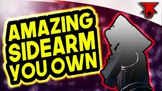 Destiny | GOD ROLL SIDEARM NO ONE USES! YOU OWN IT! - What are the BEST destiny SIDEARM Perks?!