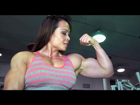Rss Youtube Strong Russian Woman 81