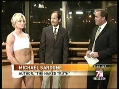 THE NAKED TRUTH  DR SARDONE  KNSDTV  102709 5am  segment.wmv