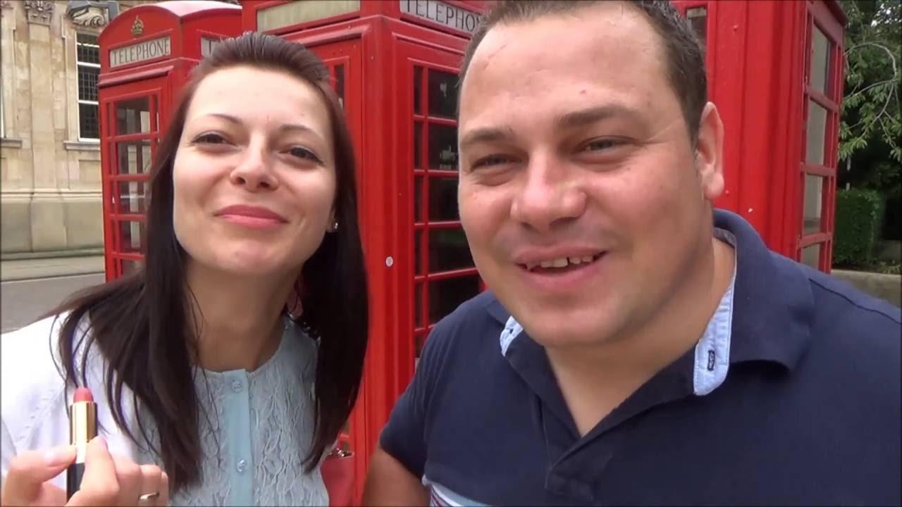 лондоне знакомство с русскими в