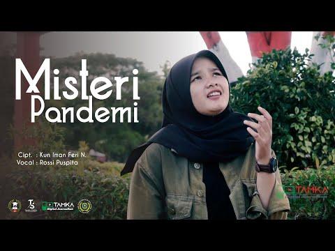 ROSSI - Misteri Pandemi (Official Music Video) SMK Tamtama Karanganyar