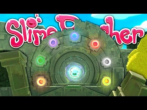 slime rancher how to get upgraded treasure cracker