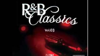 DJ TAZ/R&B CLASSICS VOL.3