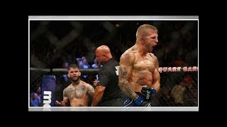 Dillashaw: 'I like getting rich to beat Cody Out'|| NEWS US TODAY