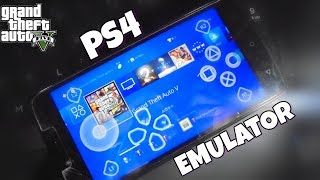 NEW PS4 EMULATOR FOR ANDROID||DOWNLOAD NOW||2018 MUST WATCH ITS FREE