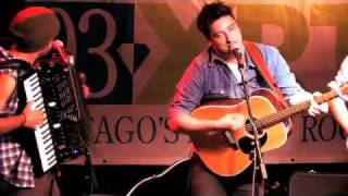 Mumford & Sons - Dance, Dance, Dance (Neil Young cover) (Live @ WXRT Chicago)