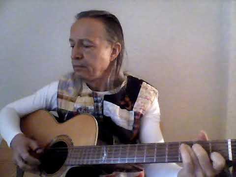 Prendre Un Enfant Par La Main (Fingerpicking Guitar Instrumental)