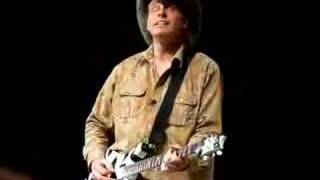 Ted Nugent - Star Spangled Banner Guitar Solo