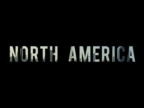 North America! Guess who's back?! (North America Tour - Part 2)