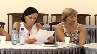 Состоялся кастинг на конкурс «Мисс Ревда 2012»