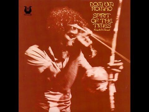 Dom Um Romão - Spirit of the Times (1975) [Full Album]