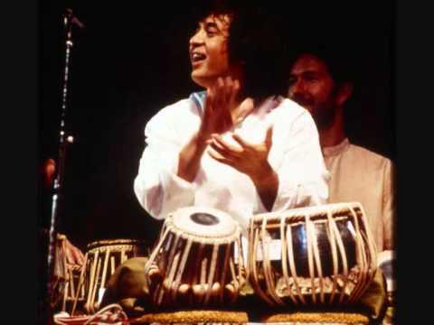 Tabla Solo - Ustad Zakir Hussain - Keherwa Mp3