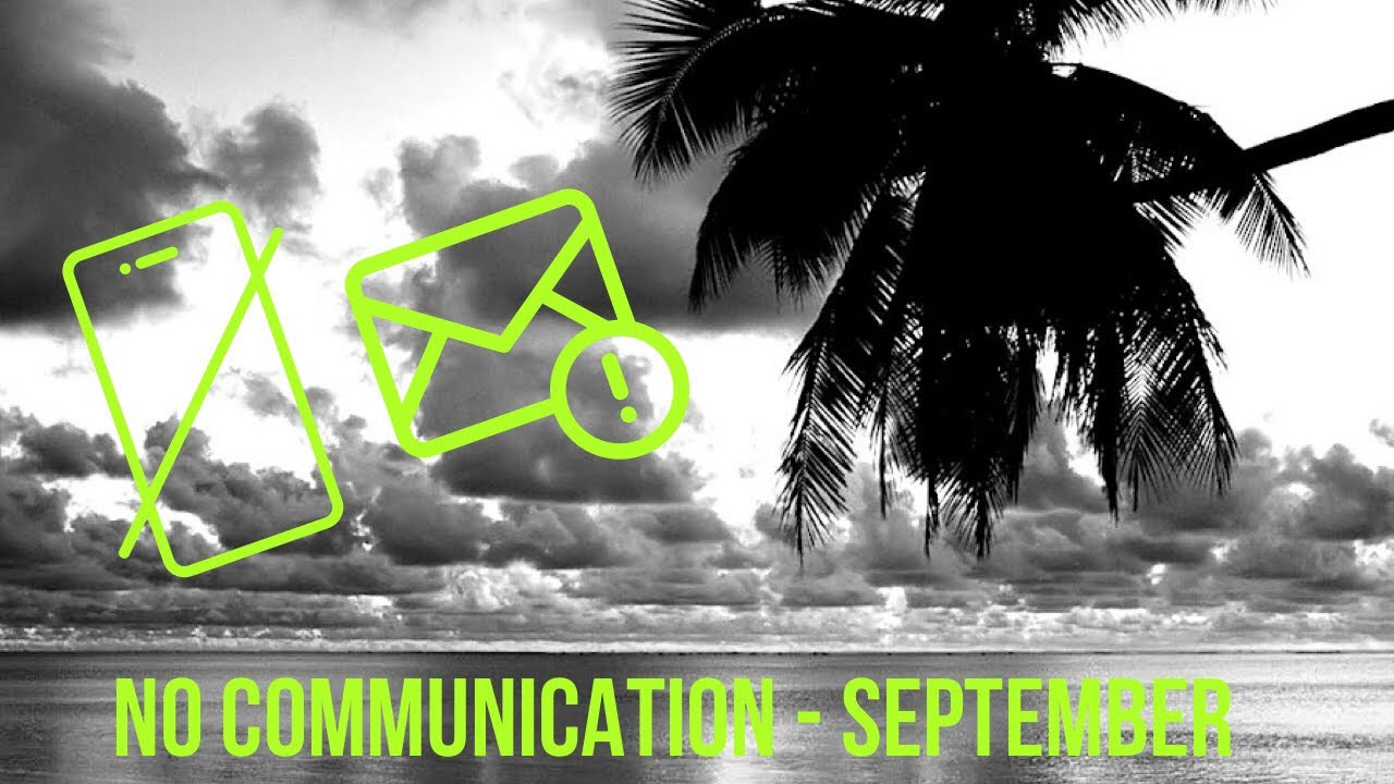 No Communication - They Made A Head Over Heart Decision! Soulmate/Twin  Flame - Sept 20th - Oct 1st