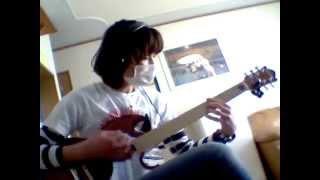 Hawaiian6 ユータさんモデルのバイパーで大好きなMAGICを弾いてみました...