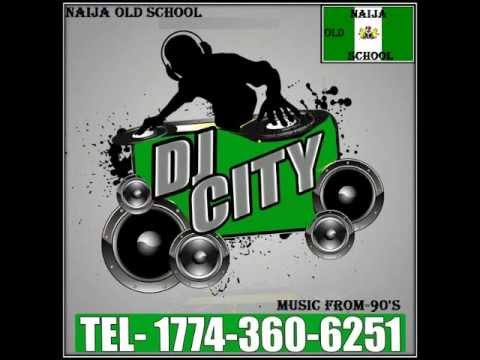 Naija Old School Hip-hop Mix- 2face, Tony Tetuila, Blackface, Julius Agwu, Olu Maintain- By Dj City