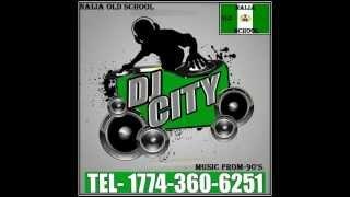 Naija Old School Hip-hop Mix- 2face, Tony tetuila, Blackface, Julius Agwu, Olu maintain- By DJ City