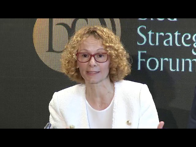 BSF 2019 NATO: What's Next? – Views on Euro Atlantic Security 70 Years after the Washi