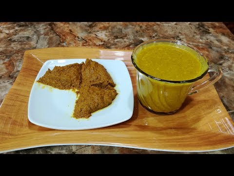 If You Drink Turmeric Milk Everyday Then This Will Happen To Your Body. Turmeric Golden Milk Recipe