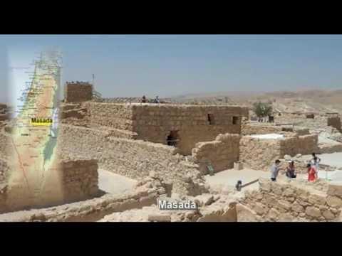 Reis Israel en Jeruzalem